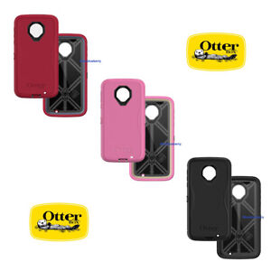 OtterBox DEFENDER SERIES Case for Motorola Moto Z Force Droid Edition Case Only
