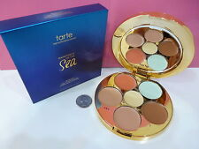 NIB Tarte Rainforest of the Sea Wipeout Color Correcting Palette Contour Kit Box