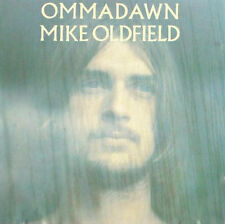 Mike Oldfield CD Ommadawn - UK (M/M)