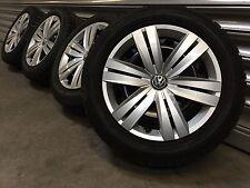 Original VW Passat 3C B6 B7 Scirocco Eos Winterreifen 205/55 16 Pirelli 6mm 75%