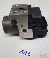 BMW F 650 CS Scaver Hydroaggregat Modulator ABS Modul Pumpe Pressure 34517662066