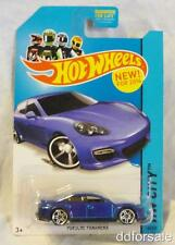 Porsche Panamera 1/64 Scale Die-cast Model From HW City by Hot Wheels