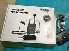 wireless microphone system 3 In 1 For Smartphone iPhone And Android