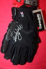 NORTHWAVE 3M Thinsulate - Artic Woman Gants Sport Microfibre - Taille  M noir
