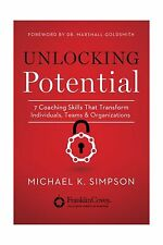 Unlocking Potential: 7 Coaching Skills That Transform Individua... Free Shipping