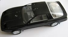 Incomplete Model, a Tamiya Toyota Supra 3.0 Gt, 1:24 Scale, The Mk Iii Supra