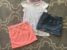 Country Road And Kiniki Girls Skirts Lot Size 5
