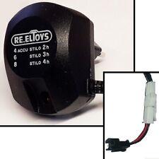 Ultimate Tester per Batterie Lilon LiPo LiFe LiHV NiCd NiMh UR4208