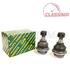 Lower Ball Joint Pair for CITROEN C4 PICASSO & GRAND PICASSO - 2006 to 2013
