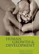 Human Growth and Development by Emma Zara O'Brien - PB