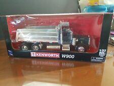 "New Ray Peterbuilt Car Transport Truck 1:32 Scale Die-Cast metal 14"" Long"