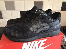 Asics Gel Lyte III GL3 UK 8 Retro Rare