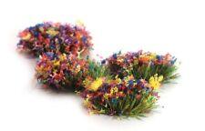 Peco Scene PSG-51 Self-Adhesive 4mm Flower Tufts (Qty 100)