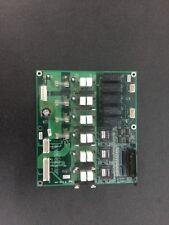 Noritsu QSS 3011 / J390574-02 / Printer I/O Pcb 2