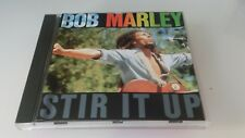 Bob Marley Stir It Up 1990 pickwick CD
