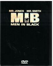 Men In Black(2-Dvds,Limited Collectors Edition)Will Smith,Tommy Lee Jones/ 0482