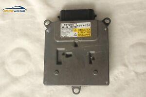 Original Toyota Headlight computer control module DENSO Right 89908-10010 RD010