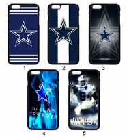 NFL Dallas Cowboys Case Cover For Samsung Galaxy Note 10+ / Apple iPhone 11 iPod