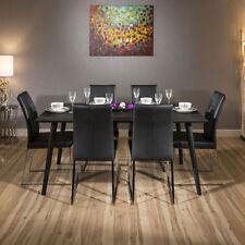 Unbranded Oak Less than 30 cm Width Tables