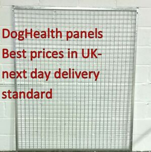Mesh Dog run panels by DogHealth