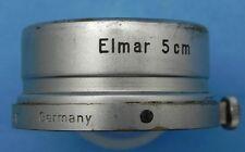 Leica FISON Hood for 5cm f3.5 Elmar  #5