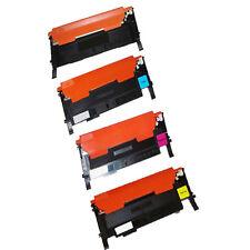 Compatible Colour Laser Toner Cartridge for Samsung Printer