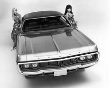 1970 Dodge Polara Automobile Photo Poster zad7230-I4BHOB