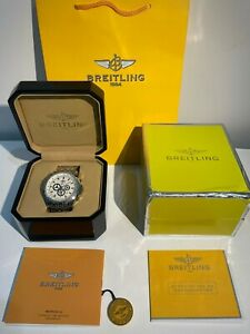 Breitling Bentley Barnato Racing Chrono Men