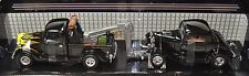 T1057-Motor Max American Classic 1/24 1937 Ford Tow Truck & 1932 Ford Coupe 2013