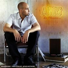 ANIS - LA CHANCE... (NEW CD)