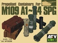 1/35 AFV Club Propellant Containers for M109 A1 - A4 SPG AF35299