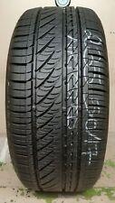 1 Tire 235 50 17 Bridgestone Turanza Serenity Plus (10.50/32 Tread)