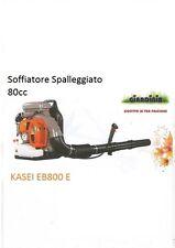 SOFFIATORE SPALLEGGIATO 80CC KASEI EB800E