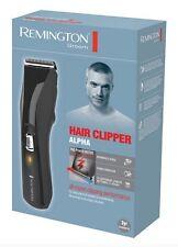 Remington - Tondeuse Cheveux - avec ou sans fil - Advanced Steel - NEUF