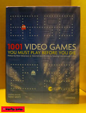 1001 Video Games You Must Play Before You Die-Preface by Peter MOLYNEUX