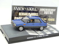 UH James Bond 007 1/43 - Renault 11