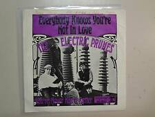"""ELECTRIC PRUNES:Everybody Knows You're Not In Love-Germany 7"""" Reprise RA0652 PSL"""