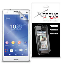 Genuine XtremeGuard LCD Screen Protector Cover For Sony Xperia Z3 Mini (Compact)