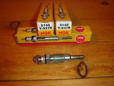 NGK Glow Heater Diesel Plug Y - 937R STOCK NUMBER 5148