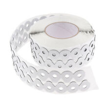1000 x Glasses Lens Edging Anti-Slip Blocking Pads Sticker Strong Adhesion