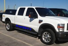 Factory OE Style Fender Flares for 08 09 10 FORD F250 F350 SUPER DUTY - 4 PCS