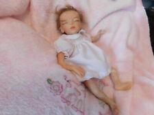 Ingrid's Reborn Nursery presents* fairy baby Rosy