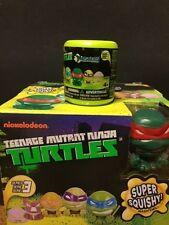 (1x)New Fashems-Mashems Teenage Mutant Ninja Turtles Ser.3-With new villains !
