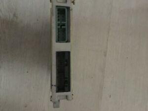 calculateur d16a9 honda rover