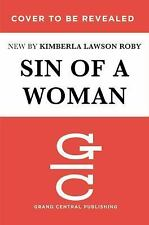 A Curtis Black Novel: Sin of a Woman 14 by Kimberla Lawson Roby (2017,...