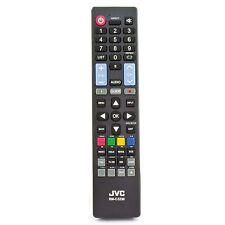 "Original JVC RM-C3230 Fernbedienung für LT-32C360 32"" LED DVB-T Freeview TV"