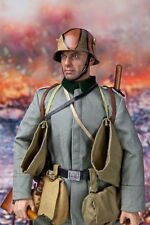 "DID 1/6 Scale 12"" WWI German Grenadier 6th Sturmbataillon Lutz Fedder 11004"