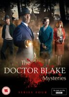 Nuovo The Doctor Blake Mysteries Serie 3 DVD