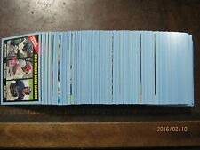 """173 (111 different) 2015 Topps Heritage minors """"Blues"""""""