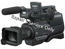 REPAIR / SERVICE for SONY HVR-HD1000U Professional Camera (*READ 1st*)